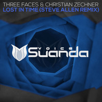 Three Faces & Christian Zechner - Lost In Time (Steve Allen Remix)