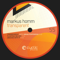 Markus Homm - Transparent
