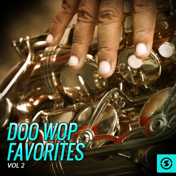 Various Artists - Doo Wop Favorites, Vol. 2