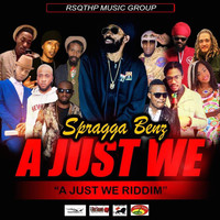 Spragga Benz - A Just We