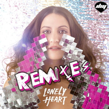 Dragonette - Lonely Heart (Remixes)