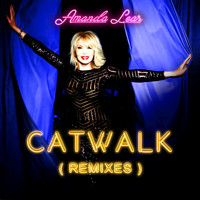 Amanda Lear - Catwalk (Remixes)