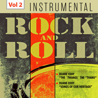 Duane Eddy - Instrumental Rock and Roll, Vol. 2