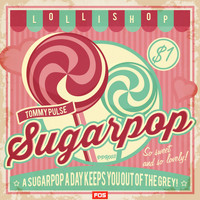 Tommy Pulse - Sugarpop