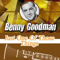 Benny Goodman Sextet - One of Those Things