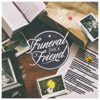 Funeral For A Friend - Chapter and Verse (Explicit)