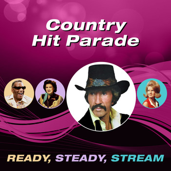 Various Artists - Country Hit Parade (Ready, Steady, Stream)