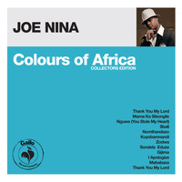 Joe Nina - Colours of Africa