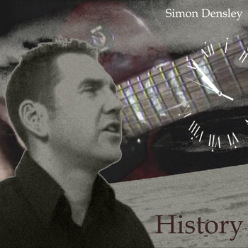 Simon Densley - History