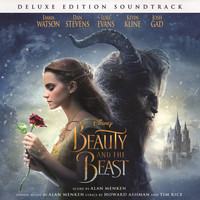 Various Artists - Beauty and the Beast (Original Motion Picture Soundtrack/Deluxe Edition)