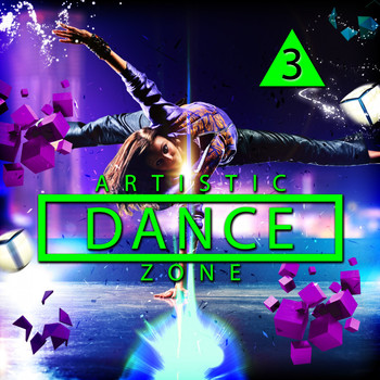 Various Artists - Artistic Dance Zone 3