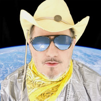 The Space Rangers - Space Rangers: Country and Electronica