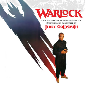Jerry Goldsmith - Warlock (Original Motion Picture Soundtrack)