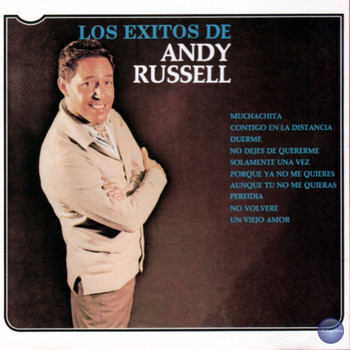 Andy Russell - Los Exitos de Andy Russell