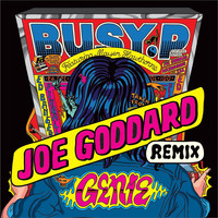 Busy P - Genie (feat. Mayer Hawthorne) [Joe Goddard Remix]