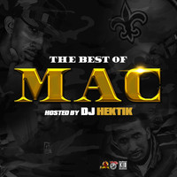 MAC - Best of Mac (Dj Hektik Edition)