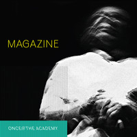 Magazine - Once at the Academy