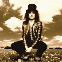 Marc Bolan - Skycloaked Lord (Of Precious Light)