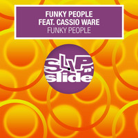 Funky People - Funky People (feat. Cassio Ware) (Remixes)