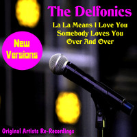 The Delfonics - The New Versions