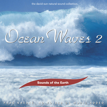 Sounds Of The Earth - Ocean Waves 2
