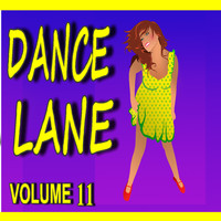 Tony Williams - Dance Lane, Vol. 11 (Special Edition)