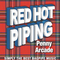 Various Artists - Penny Arcade Red Hot Piping