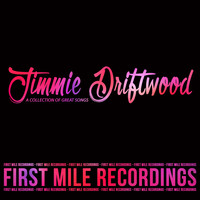 Jimmie Driftwood - Jimmie Driftwood - A Collection of Great Songs
