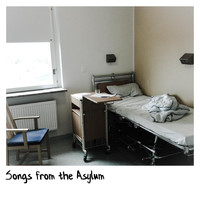 Kex3 - Songs from the Asylum