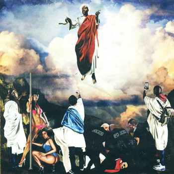 Freddie Gibbs - You Only Live 2wice (Explicit)
