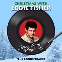 Eddie Fisher - Christmas with Eddie Fisher (Stars from Vinyl)