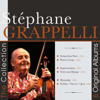 Stephane Grappelli - Stephane Grappelli - 6 Original Albums