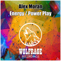 Alex Moran - Energy / Power Play