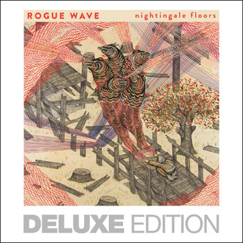 Rogue Wave - Nightingale Floors (Deluxe Version)