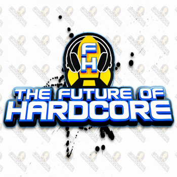 Various Artists - The Future Of Hardcore Album Bundle
