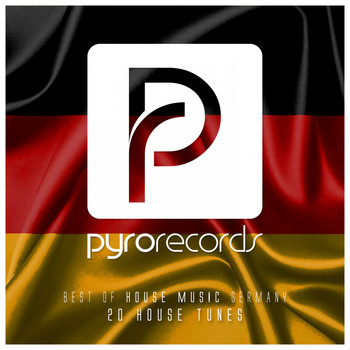 Best Of House Music Germany 20 Various Artists