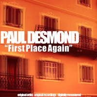 Paul Desmond - First Place Again (Original Album)