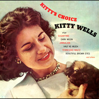 Kitty Wells - Kitty's Choice: 12 Country Greats