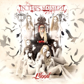 In This Moment - Blood (Deluxe Edition [Explicit])