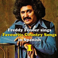 Freddy Fender - Sings Country