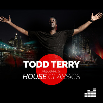 Todd Terry - Todd Terry Presents: House Classics
