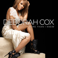 Deborah Cox - More Than I Knew