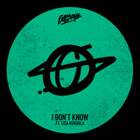 GotSome feat. Lisa Kekaula - I Don't Know