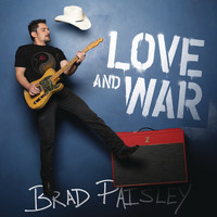 Brad Paisley - Heaven South