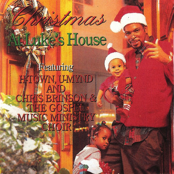 Luke - Xmas At Luke's House