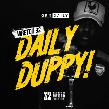 Wretch 32 - Daily Duppy