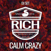 Various Artists - Calm Crazy