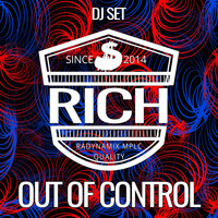 Jon Rich - Out Of Control