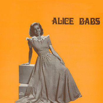 Alice Babs - Gamla favoriter
