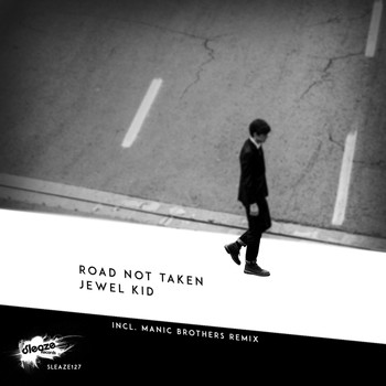 Jewel Kid - Road Not Taken